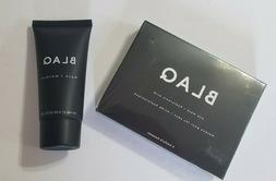 BLAQ Peel Off Mask + HydroGel Eye Mask with Hyaluronic Acid
