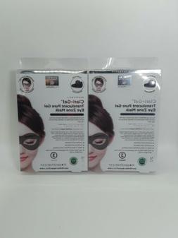 Purifying ClariGel Translucent Pure Gel Eye Zone Mask by Ear