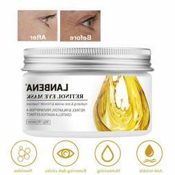 Retinol Eye Mask Sheet Collagen Patches Skin Care Anti Aging