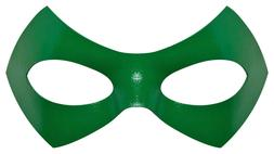 Riddler Green Costume Leather Eye Mask - MOST Authentic - FR
