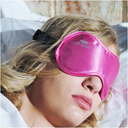"Sleep More  Sleeping Mask for Men or Women, with Free ""ONE B"