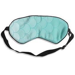 Mossey Raymond 100% Pure Silk Eye Mask Sleeping Mask Eye Cov