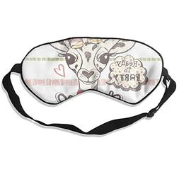 Mossey Raymond 100% Pure Silk Eye Mask Sleeping Mask Eye Cov