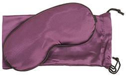 silk sleep eye mask
