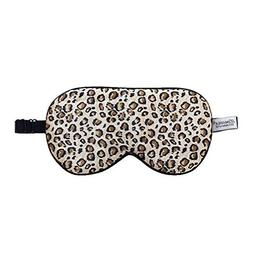 silk sleep mask blindfold
