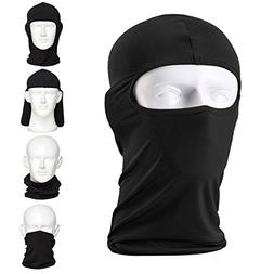 Chriaryst Harold Balaclava Ski Mask Face Mask - Windproof &