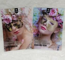 Nohj Skin Traveller Eye Mask For Spot 2 Type Deep Collangen