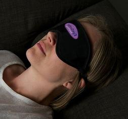 EyeSoothe Sleep Eye Mask for Blepharitis, MGD & Dry Eye Synd