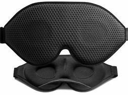Unimi Sleep Mask 2020 New Arrival 3D Contoured Cup, Sleep Ey