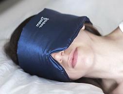 Dream Sleeper ® Sleep Mask Blocks Out 100% Of All Light. Ma