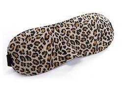 Sleep Mask Deep Rest Contoured Sleep Eye Mask Cover Eyeshade