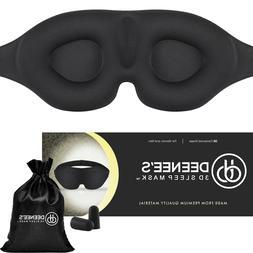 Sleep Mask For Men And Women Eye Mask For Sleeping Blindfold