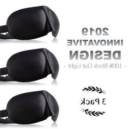 Sleep Mask for Women and Men Eye Mask For Sleeping Sleep Mas