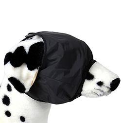 DogLemi Sleeping Mask for Pet Dog Natural Rest Aid for Sleep