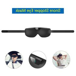 Snore Circle Smart Eye Mask Sleeping Anti-snoring Aid Blindf