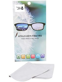 AEC Smart Reader Dry Anti Defog Reusable Cloth Minimum 50 Ac