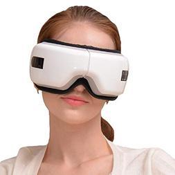 Smart Rechargeable Wireless Eye Massager Eye Health Care Mac