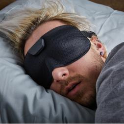 Smart Snore Stopper Sleep Analysis Anti Snoring Device Eye M