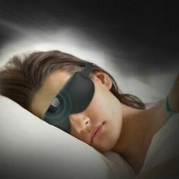 SNORE CIRCLE Anti Snore Eye Mask Sleeping Anti Snoring Aid C