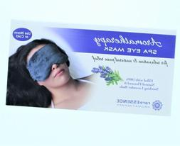 Aromatherapy Spa Eye Mask For Relaxation & Natural Pain Reli