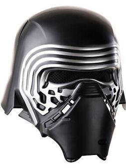 Star Wars: The Force Awakens Child's Kylo Ren 2-Piece Helmet