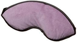 DreamTime Sweet Dreams Sleep Mask, Lavender Velvet