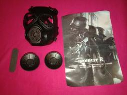 VILONG Tactical Airsoft Paintball Full Face Skull CS Mask, 2