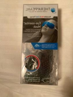 TheraPearl Eye-ssential Mask, Reusable Eye Mask with Flexibl