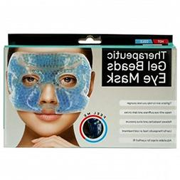 therapeutic eye mask reusable hot cold puffy