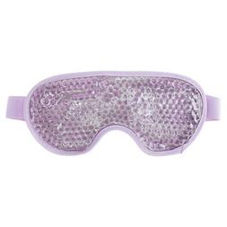 Therapeutic Gel Bead Cooling Eye Mask Stress Relief Muscle R