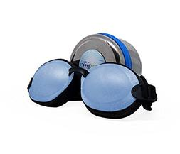 Tranquileyes Mini Sleep Mask for Nighttime Dry Eye Relief