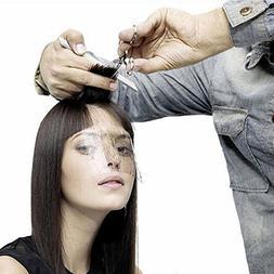 Transparent mask Bang Sticker 50PCS Protector Eyes, Forehead