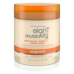 Neutrogena Triple Moisture Deep Recovery Hair Mask 6 oz