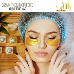 Under Complexes Eye Mask Bags Treatment For Puffy Eyes Dark