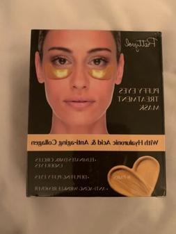 Under Eye Patches, Eye Treatment Masks 24K, Puffiness, Dark